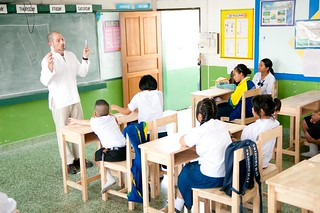 Volunteer Thailand English Education - 21