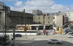 Clarendon Hotel Demolition