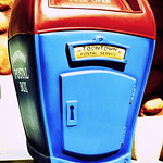 Toontown Post Box (XPRO)