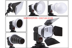 RAWSHOP.VN chuyên phụ kiện máy ảnh - hàng hoá đa dạng phong phú - giá hợp lý - 11