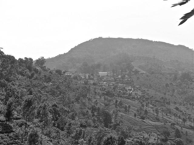 Welimada to Haputale