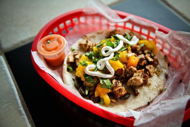Torchy's Tacos - Places to Eat in Austin // localadventurer.com
