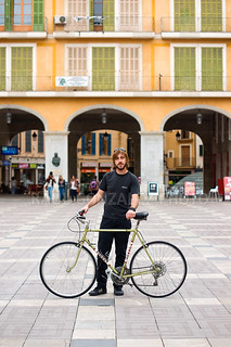 Show me your Bike#36: Adrià