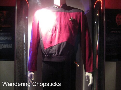 Star Trek The Exhibition (Hollywood & Highland Center) - Los Angeles 24