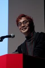 庄司 嘉織, JavaOne Tokyo Special Lightning Talks, JavaOne Tokyo 2012