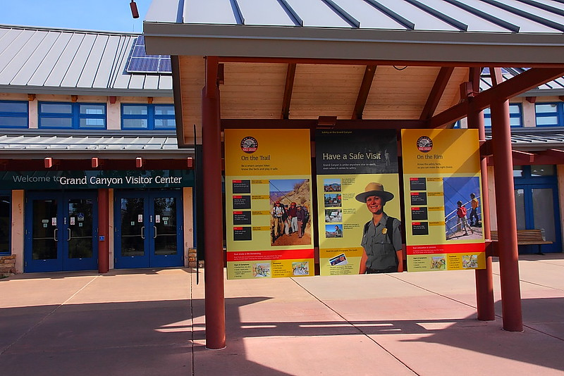 IMG_1371 Grand Canyon Visitor Center