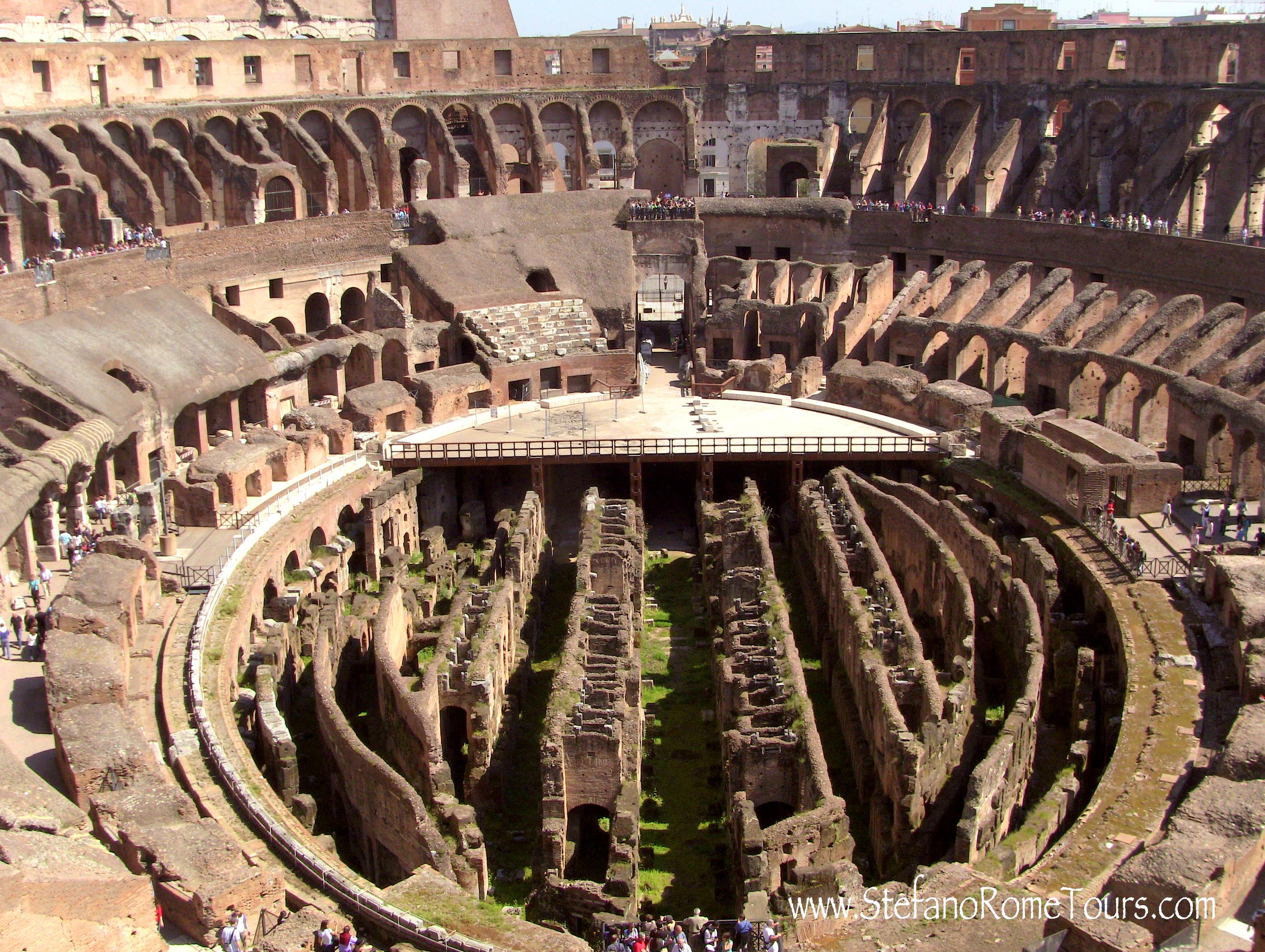 Archeology Tours