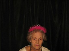 Photo Booth - My Grandma