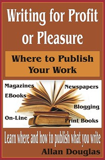 writing, publishing, blogging, books, magazines, newpapers.