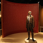Slavery at Monticello exhibit 02 - Smithsonian Museum of American History - 2012-05-15