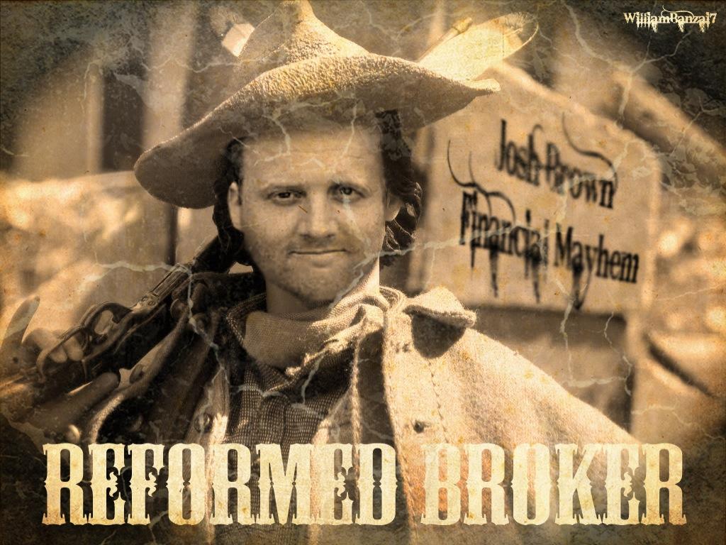 REFORMED BROKER