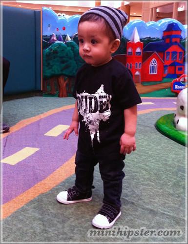 Rufio... MiniHipster.com: kids street fashion (mini hipster .com)