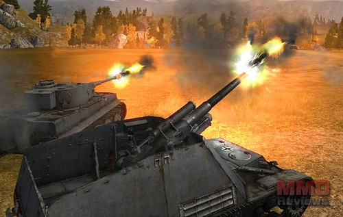 World of Tanks: New Chinese Vehicles Announced