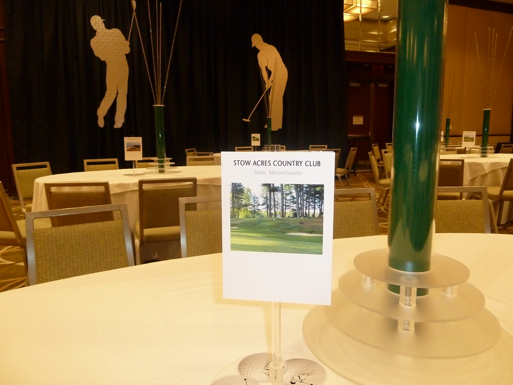 Golf theme table names Bar Mitzvah | Call 978-532-2323 or vi… | Flickr