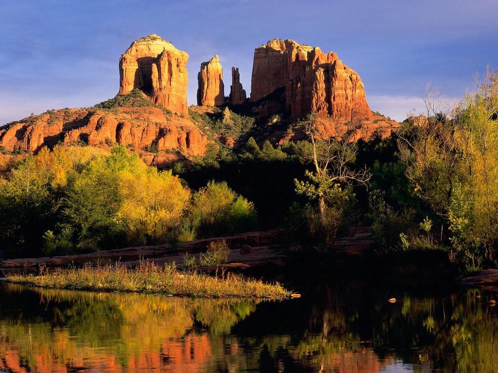 Miniatura de Arroyo Roble Timeshare Resort SEDONA, AZ (Sedona, AZ) $799 2bd 1300sqft