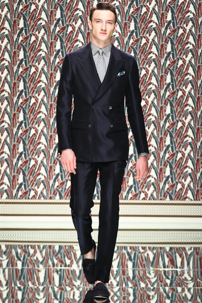 SS13 Milan Ermenegildo Zegna012_Jacob Coupe(VOGUE)