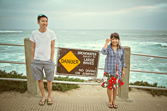 San Diego California | on our epic cross country roadtrip | 50 states photography challenge