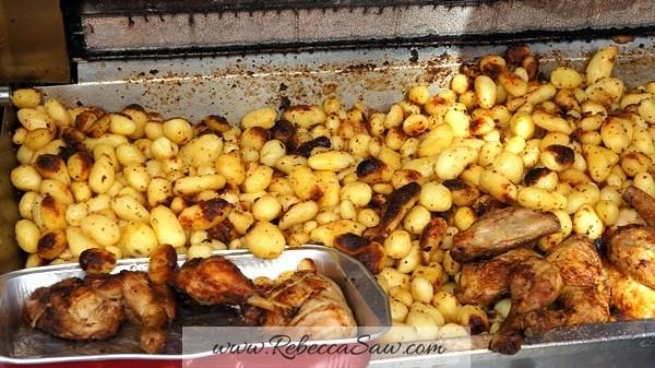 Paris Food Walking Tour - Gourmet French Food (117)
