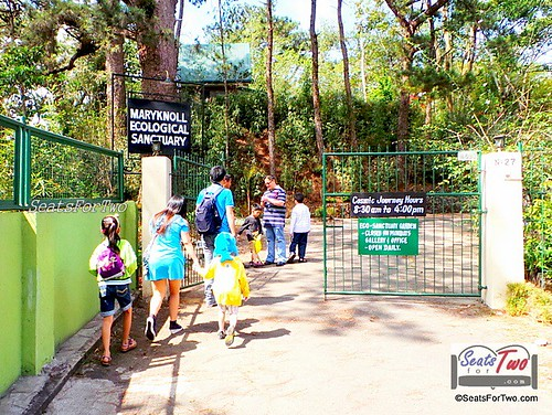 Eco-trek Sanctuary