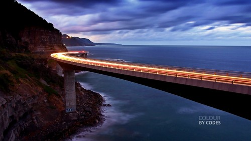 Sea Cliff Bridge, Illawarra (P5290286)