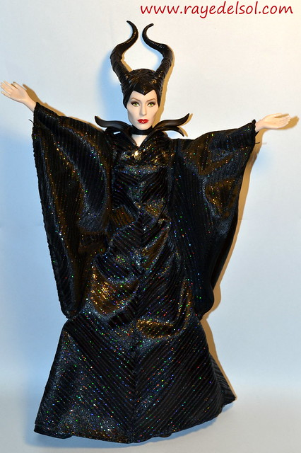Jakk's Pacific Maleficent