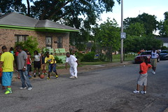 South Memphis Block Party 095