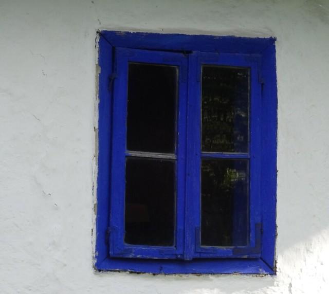 albastru de Tulcea