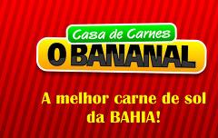 o bananal