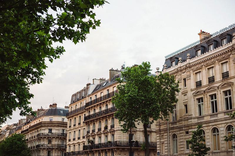 Avenue de Wagram
