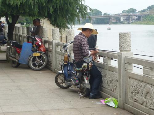 Jiangxi-Yushan (10)