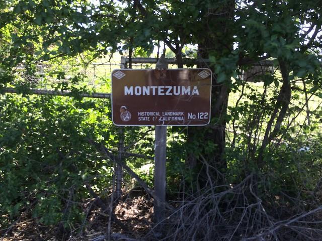 California Historical Landmark #122