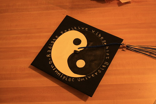 My Graduation Cap