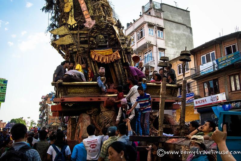 rato machhendranath nepal