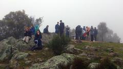 14SHDP024 - BHS World Challenge Mt Taylor Walk
