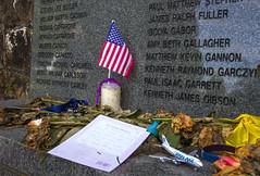 Pan Am Flight 103 Memorial