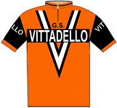 Vittadello - Giro d'Italia 1966