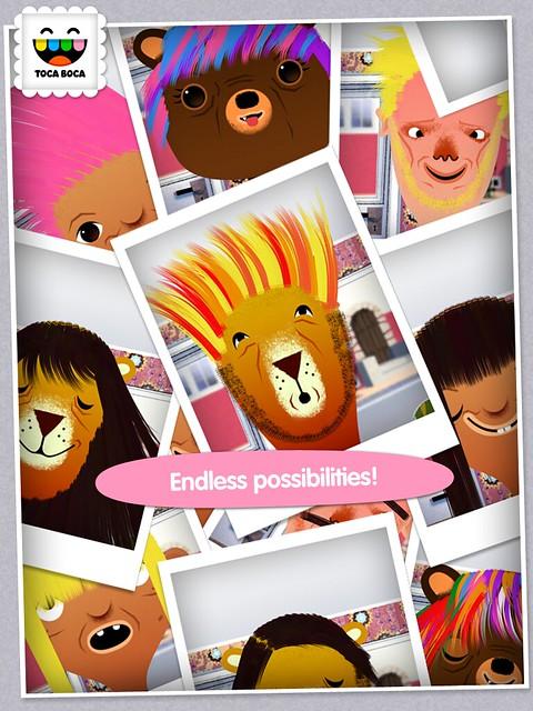 Advantage Hair Salon Day Spa