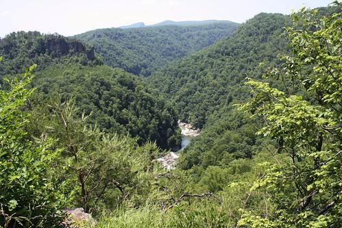 mountain river virginia breaksinterstatepark