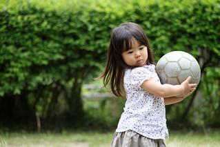 SAKURAKO - Goalkeeper.