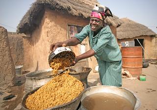 Ghana Rice Processing