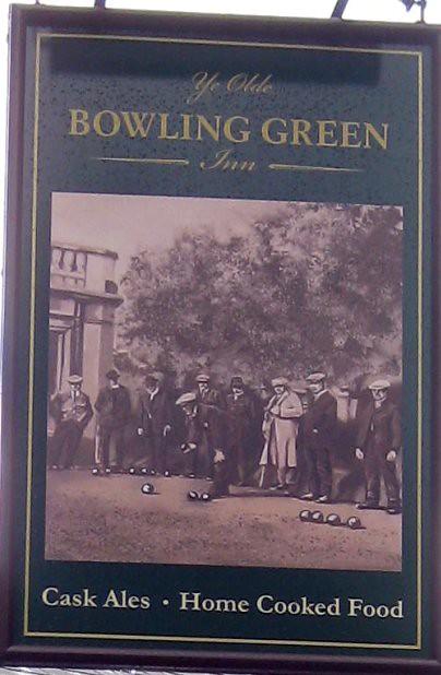 Ye Olde Bowling Green Inn Smalldale Derbyshire Flickr Photo Sharing