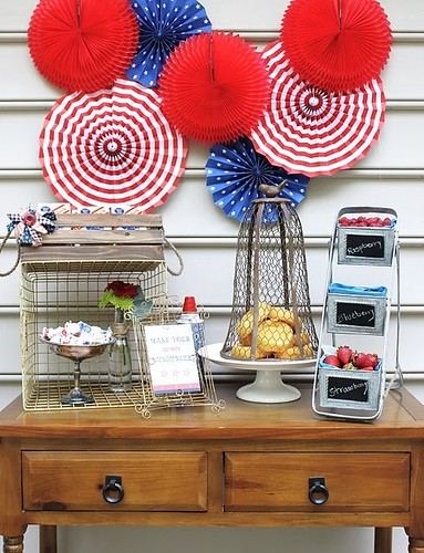 Beachbrights 4th Of July Crafts And Entertaining Ideas