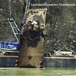 16. Schiffsbergung bei Sarmingstein  01.2002  01 [1280x768]