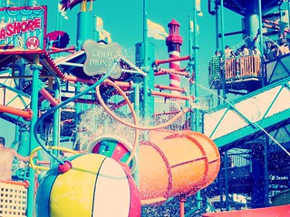 Waterpark Amusement! 6