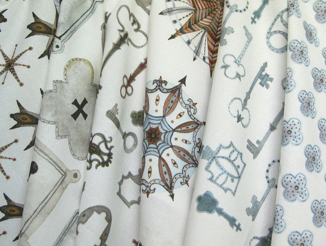 florentine fabric collection