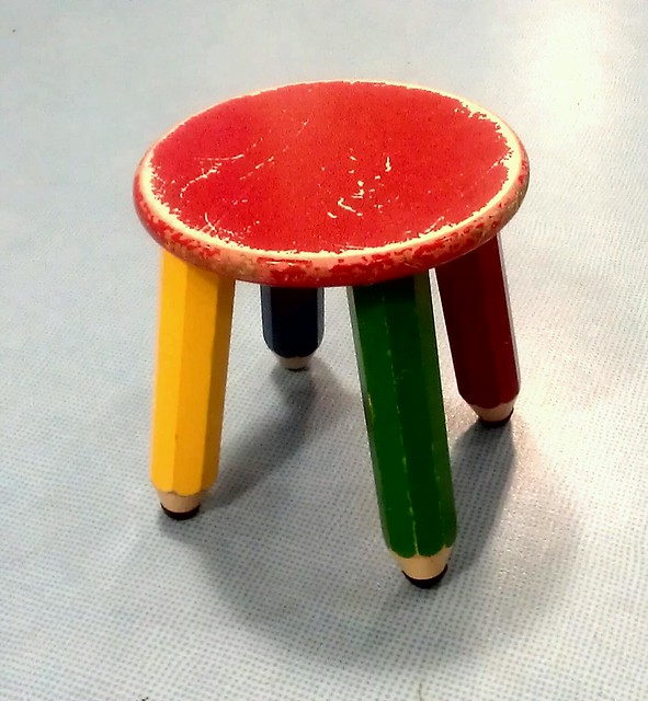 Pencil Thin Stool Pictures http://joandjax.com/4/pencil-stool