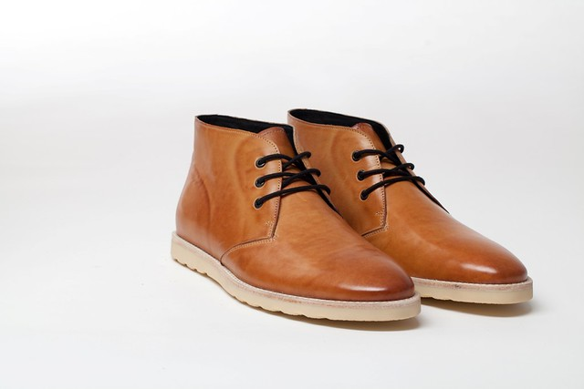 Light Tan Shoe Laces
