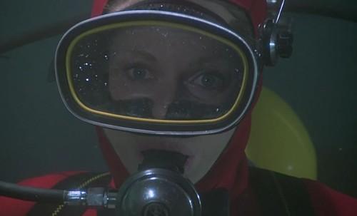 bionic underwater