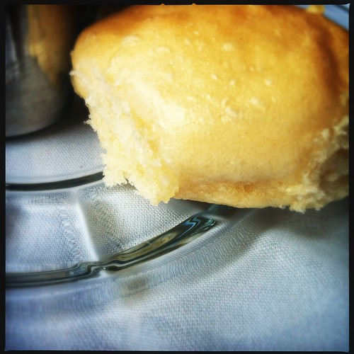 Butter rolls, Grawemeyer's, Memphis, Tenn.
