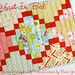 Breakfast in Bed placemat tutorial by During Quiet Time (Amy)